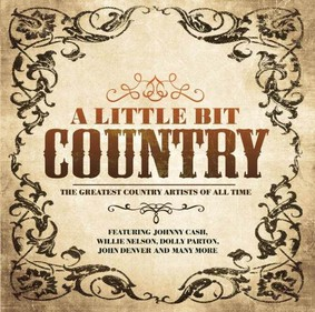 Various Artists - A Little Bit Country