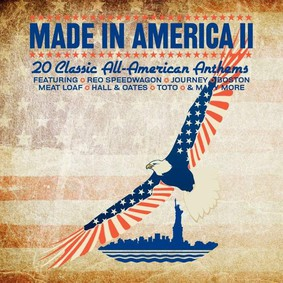 Various Artists - Made In America II