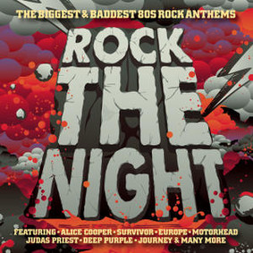 Various Artists - Rock The Night