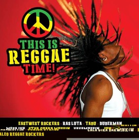 Various Artists - This Is Reggae Time!