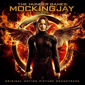 Various Artists - Igrzyska Śmierci: Kosogłos - część 1 / Various Artists - The Hunger Games: Mockingjay - Part 1