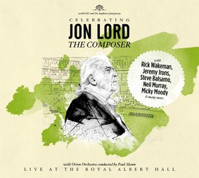 Various Artists - Celebrating Jon Lord: The Composer