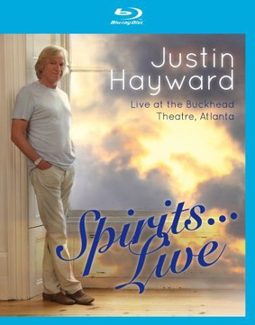James Hayward - Spirits… Live: Live At The Buckhead Theatre, Atlanta [Blu-ray]
