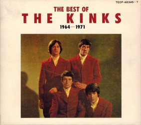The Kinks - The Best Of The Kinks 1964-1971