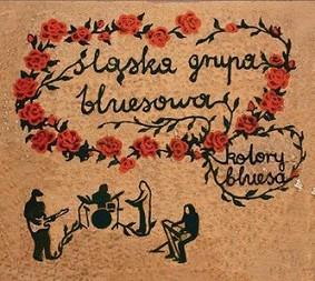 Śląska Grupa Bluesowa - Kolory bluesa