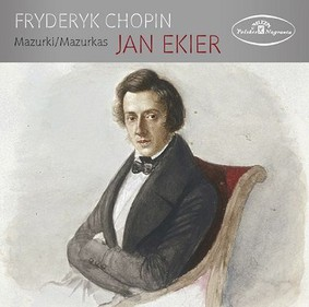 Jan Ekier - Chopin: Mazurki
