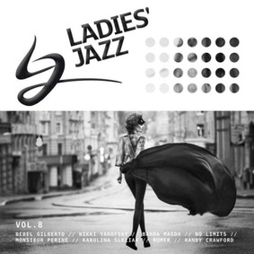 Various Artists - Ladies Jazz. Volume 8