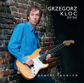 Grzegorz Kloc - Powrót Łazarza
