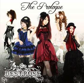 Destrose - The Prologue [EP]