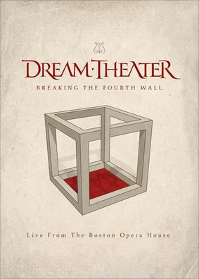 Dream Theater - Breaking The Fourth Wall: Live From The Boston Opera House [DVD]