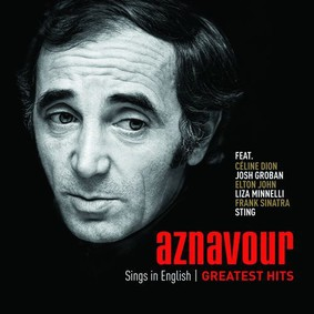 Charles Aznavour - Aznavour Sings In English: Greatest Hits