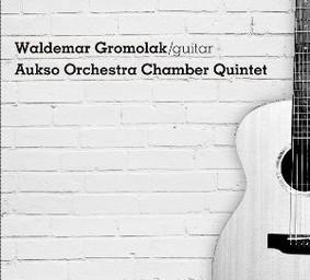 Waldemar Gromolak - Guitar