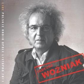 Tadeusz Woźniak - Live: Polskie Radio, Opole listopad 2011
