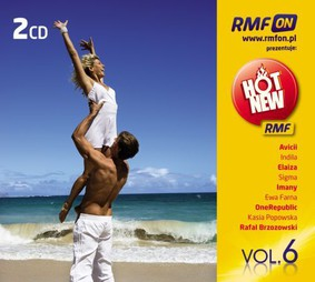 Various Artists - RMF Hot New. Volume 6
