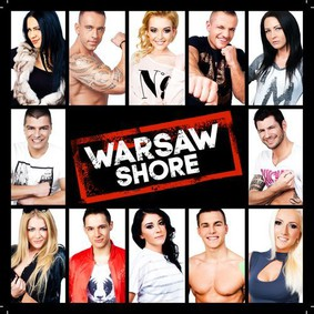 Various Artists - Warsaw Shore