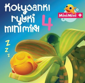 Various Artists - Kołysanki Rybki Mini Mini. Volume 4