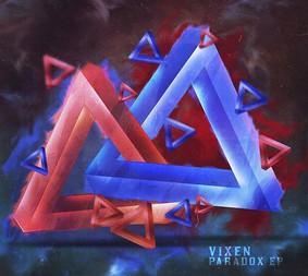 Vixen - Paradox [EP]