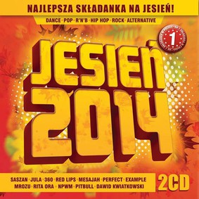 Various Artists - Jesień 2014