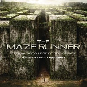 Various Artists - Więzień labiryntu / Various Artists - The Maze Runner
