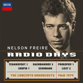 Nelson Freire - Radio Days