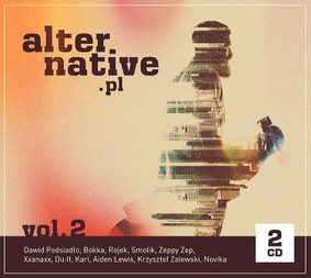 Various Artists - Alternative.pl. Volume 2