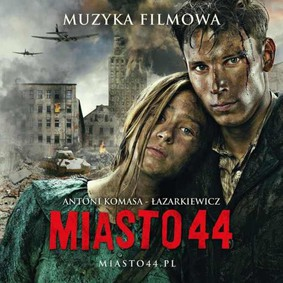 Various Artists - Miasto 44