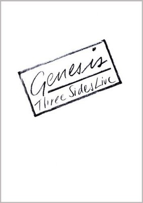 Genesis - Three Sides Live [DVD]
