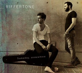 Riffertone - Someday, Somewhere