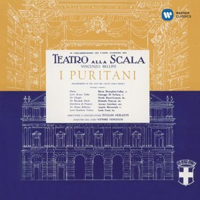 Various Artists - Bellini: I Puritani