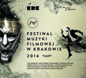 Various Artists - Festiwal Muzyki Filmowej w Krakowie 2014