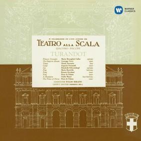 Various Artists - Puccini: Turandot