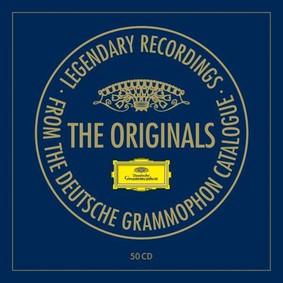 Various Artists - The Originals Box