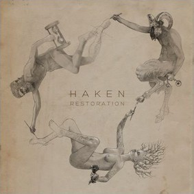 Haken - Restoration [EP]