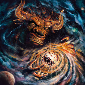 Monster Magnet - Milking The Stars: A Reimagining Of Last Patrol