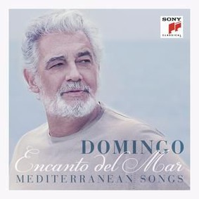 Plácido Domingo - Mediterranean Songs