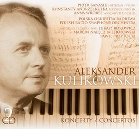 Various Artists - Aleksander Kulikowski – koncerty