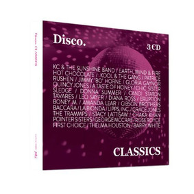 Various Artists - Disco Classics