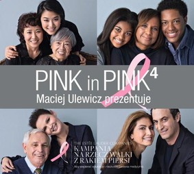 Various Artists - Pink In Pink. Volume 4