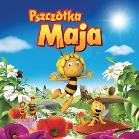 Various Artists - Pszczółka Maja / Various Artists - Maya the Bee Movie