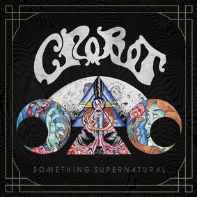 Crobot - Something Supernatural