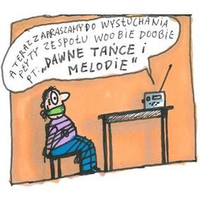Woobie Doobie - Dawne tańce i melodie