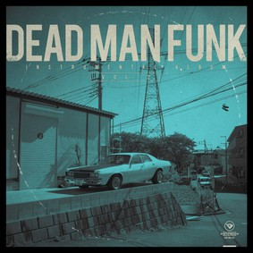 Dead Man Funk - Instrumental Album vol. 2