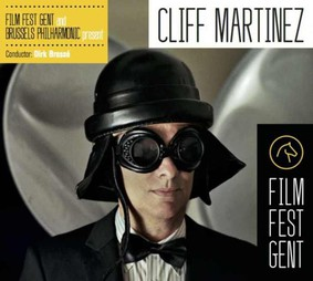 Cliff Martinez - Film Fest Gent