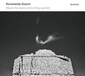 Konstantia Gourzi - Gourzi: Music For Piano And String Quartet