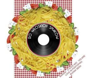 Various Artists - 20 włoskich smaków. Volume 1
