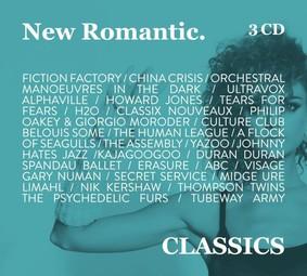 Various Artists - New Romantic Classics
