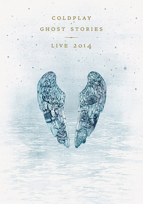 Coldplay - Ghost Stories Live 2014 [DVD]