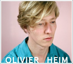 Olivier Heim - A Different Life