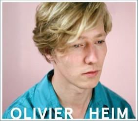 Olivier Heim - A Different Life