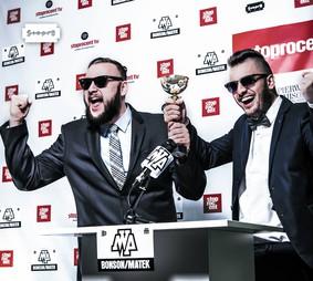 Bonson & Matek - MVP